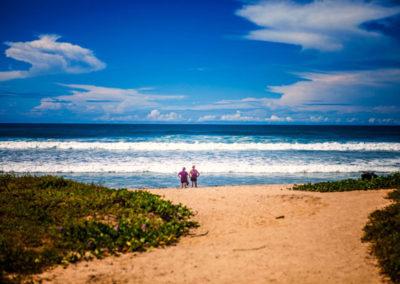 iboga retreat costa rica beach