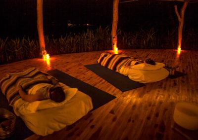 iboga retreat costa rica ceremony