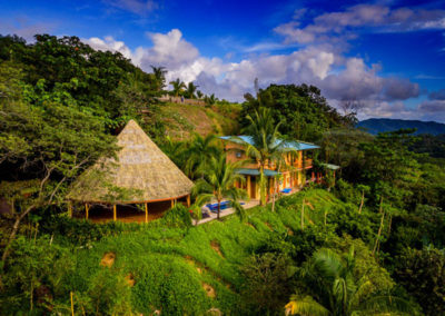 iboga retreat in costa rica