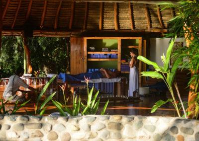 iboga retreat costa rica sound healing