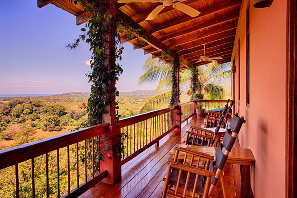 Iboga retreat Costa Rica