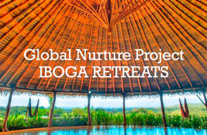 global nurture project iboga retreats
