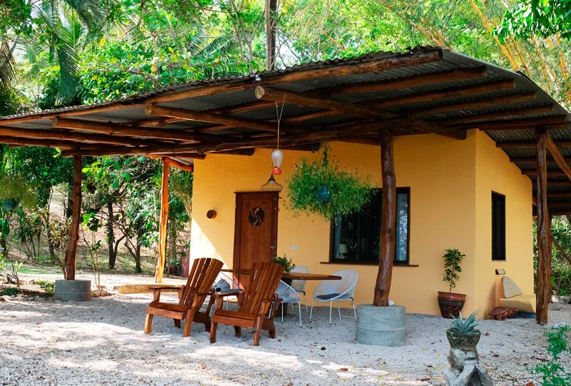 iboga retreat costa rica shambala accomodation
