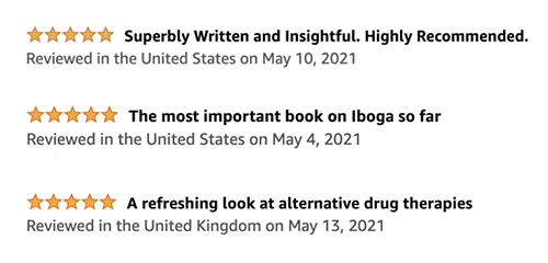 Iboga the root of all healing reviews